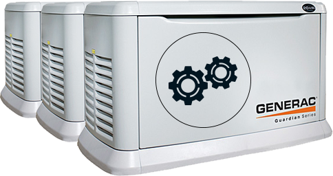 Gen-Tech home generator